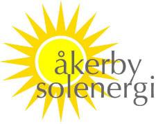Åkerby Solenergi