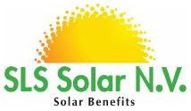 SLS Solar N.V.