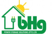 BHG Power (Pty) Ltd