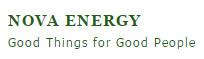 Nova Energy Corp.