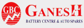 Ganesh Battery Centre & Auto Spares