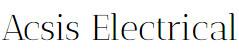 Acsis Electrical