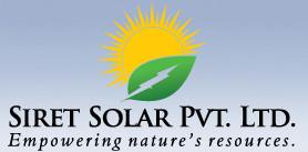 Siret Solar Pvt Ltd.