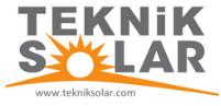 Teknik Solar Enerji