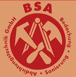 BSA Bedachung Sanierung Abdichtungstechnik GmbH