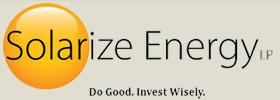 Solarize Energy L.P.
