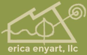 Erica Enyart LLC/ UrbanEcos
