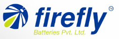 Firefly Batteries Pvt., Ltd.