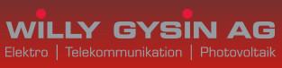 Willy Gysin AG