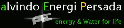 PT. Alvindo Energi Persada