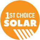 1st Choice Solar Construction