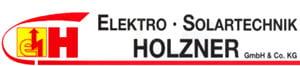Elektro - Solartechnik Holzner GmbH & Co. KG
