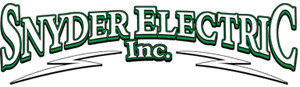 Snyder Electric, Inc.