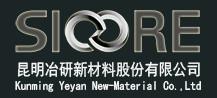 Kunming Yeyan New Material Co., Ltd.