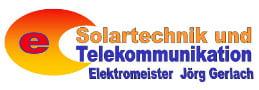Solartechnik und Telekommunikation