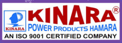 Kinara Power Systems and Projects Pvt Ltd