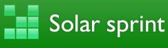 Solar Sprint Installations BVBA