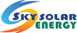 Sky Solar Energy