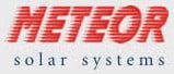 Meteor Solar Systems