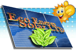 Eco Energy Solar Ltd.