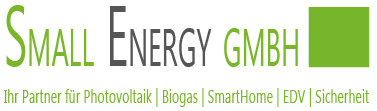 Small Energy GmbH