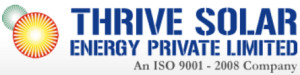 Thrive Solar Energy (E.A) Ltd