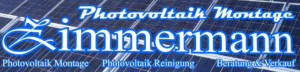 Photovoltaik Montage Zimmermann