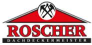 Dachdeckermeister Jörg Roscher