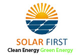 Solar First Energy Private Limited
