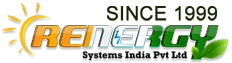 Renergy Systems India (P) Ltd