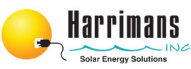 Harrimans, Inc.