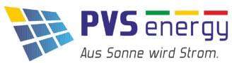 PVS Energy GmbH