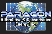 Paragon Alternative & Conservative Energy Inc.