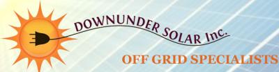 DownUnder Solar Inc.