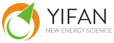 Xuzhou yifan New energy technology Co.,Ltd