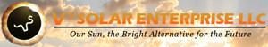 V'S Solar Enterprise LLC