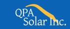 QPA Solar Inc.
