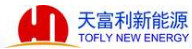 Suzhou Tofly New Energy Technology Co., Ltd.