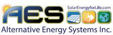 Alternative Energy Systems Inc.