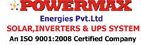 Powermax Energies Pvt. Ltd.
