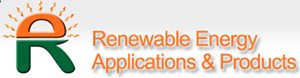 Renewable Energy Applications & Products