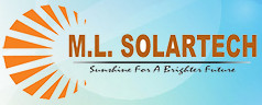 M. L. Solartech Pvt. Ltd.