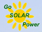 Go Solar Power