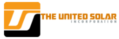 The United Solar, Inc