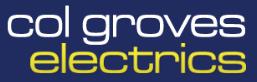 Col Groves Electrics Pty. Ltd.