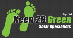 Keen 2B Green Pty Ltd