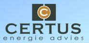 Certus Advies BV
