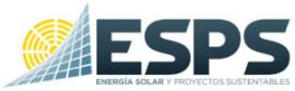 Energía Solar y Proyectos Sustentables