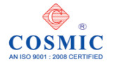 Cosmic Micro Systems Private Limited