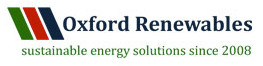 Oxford Renewables Ltd